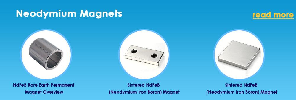 stören magnete elektronik