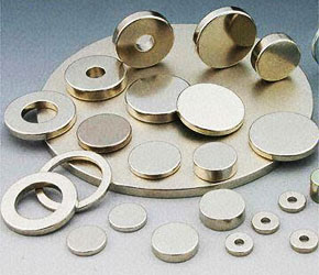 Ring Magnets manufacturers